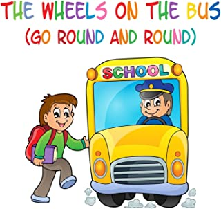 wheels on the bus bussongs