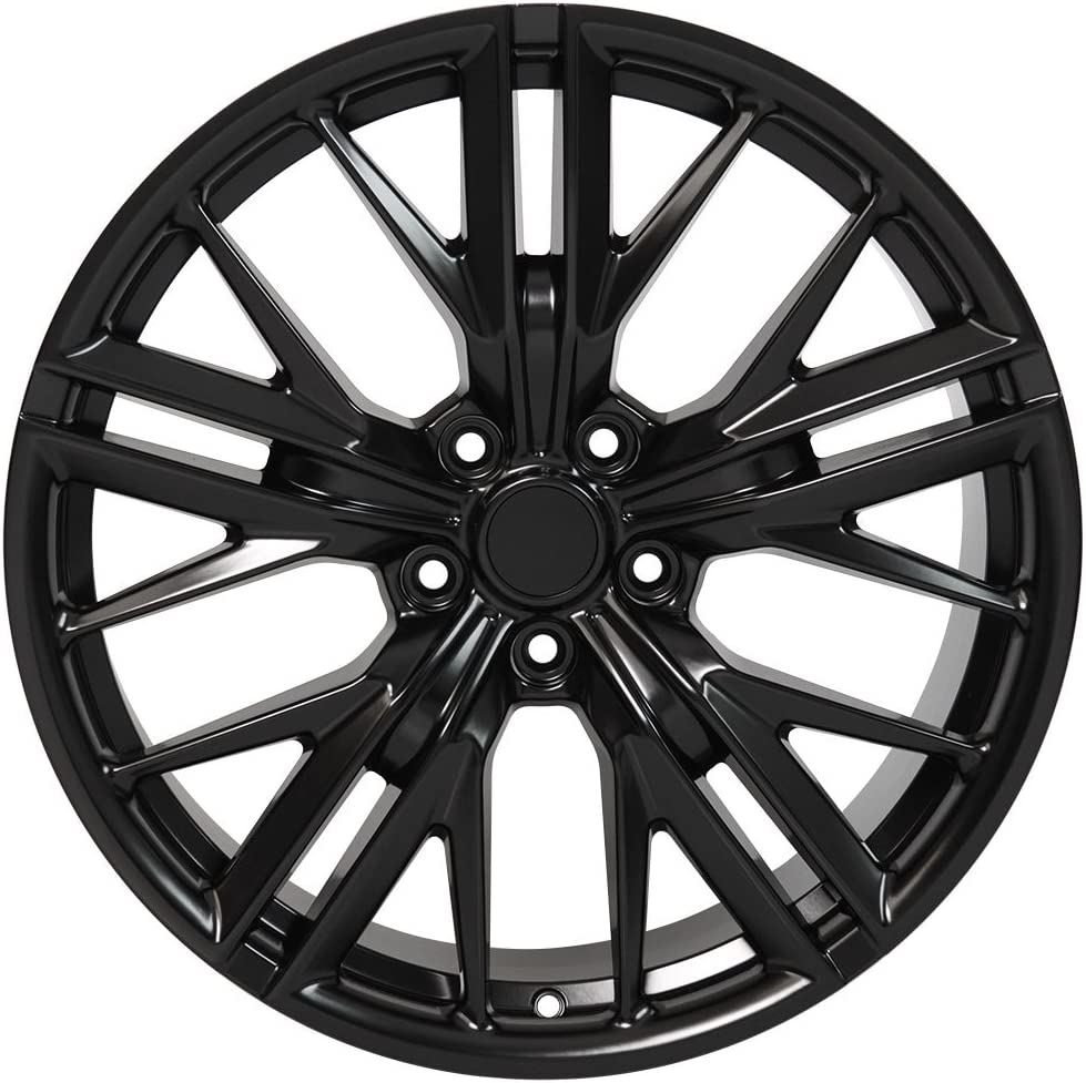 Cheap bargain Bill Smith Auto Replacement for 20x8.5 Aluminum Satin OFFicial mail order Rim Wheel