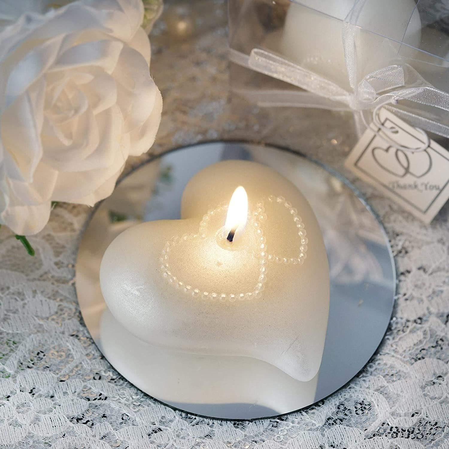 Floating Candles - 1