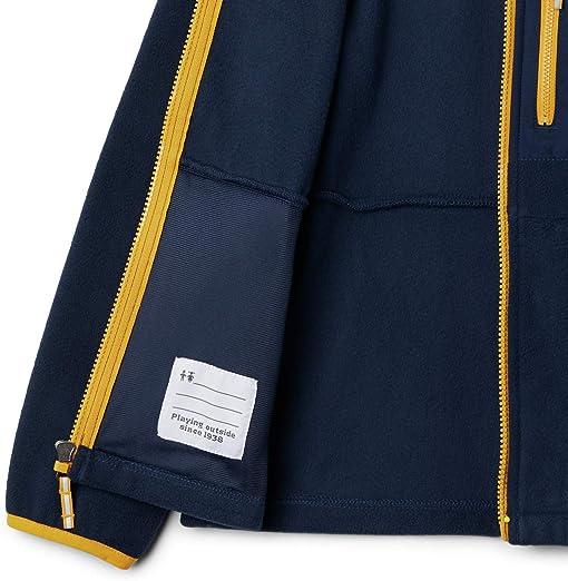Collegiate Navy/Bright Gold