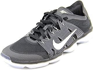 Air Zoom Fit Agility 2 Women US 8 Black Sneakers