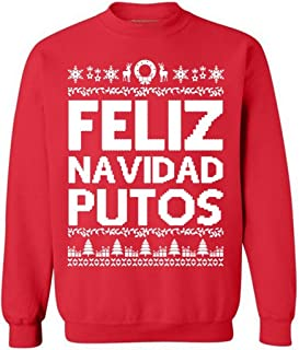 Best mexican ugly christmas sweaters Reviews