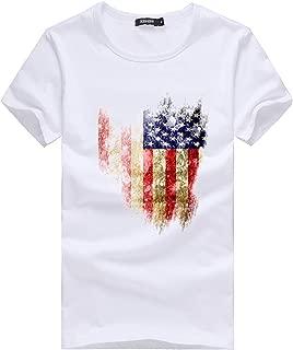 Hommes Débardeur Tank Top-Amérique USA Drapeau-Body Fit moonworks ®