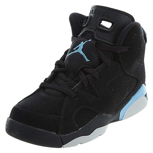 88baef51d2e JORDAN 6 RETRO BP Boys sneakers 384666-113