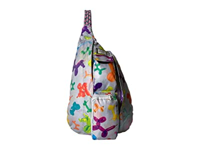 KAVU Mini Rope Pack (Balloon Zoo) Bags