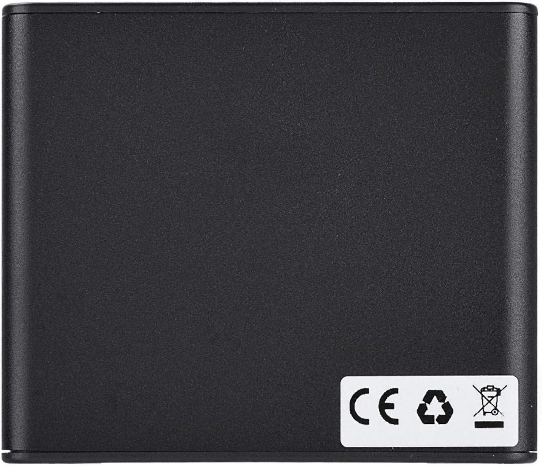 HDMI Media Player, Full HD Mini Box Media Player 1080P HDMI Digital Media Player Box Portable Support USB RMVB MP3 AVI MKV 110-240V(US Plug)