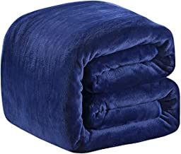 Roseate Comfort Collection Polar Fleece Single Blanket/Bedsheet, Multi Colour