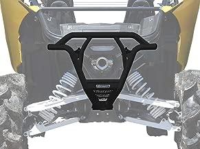 yxz rear bumper