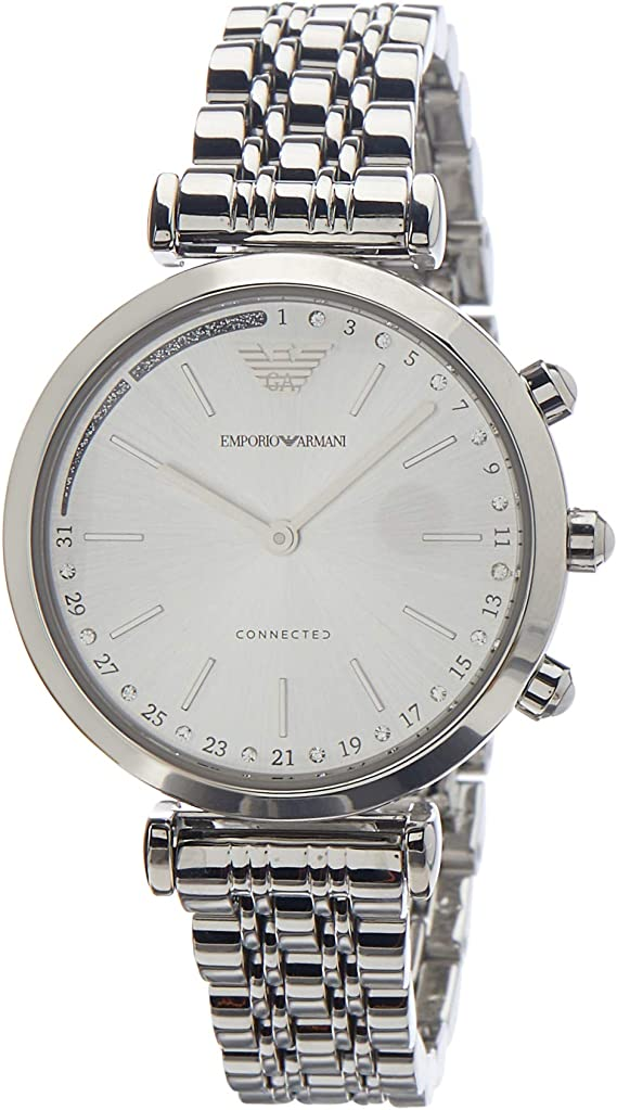 Emporio Armani Smart Watch (Model: ART3018)
