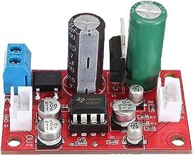 KESOTO DIY NE5532 Tarjeta De Amplificador De Preamplificador De Micrófono Dinámico DC9-24V AC8-16V