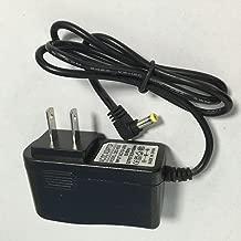 FidgetFidget AC Power Adapter For Panasonic QED-6505/PQLV219 6.5V 500mA (Black) Y