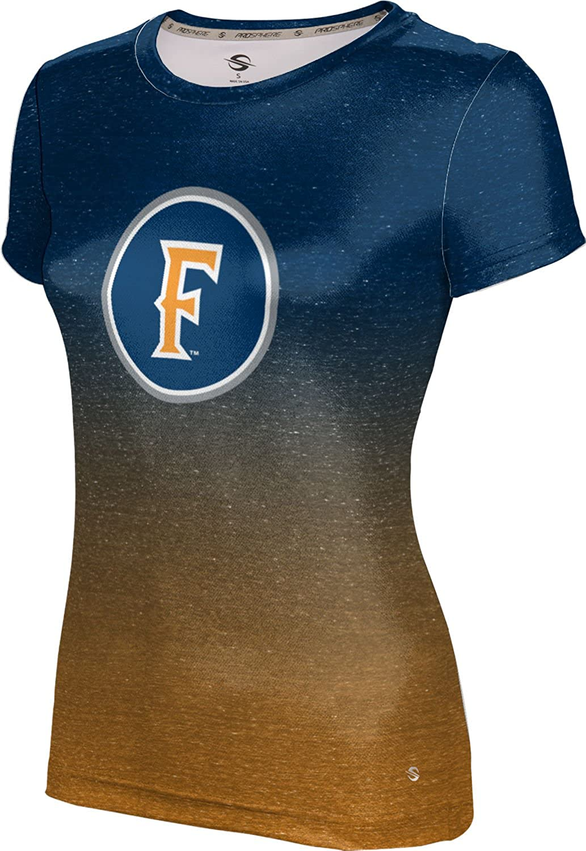 ProSphere California State University Fullerton Girls' Performance T-Shirt (Ombre)