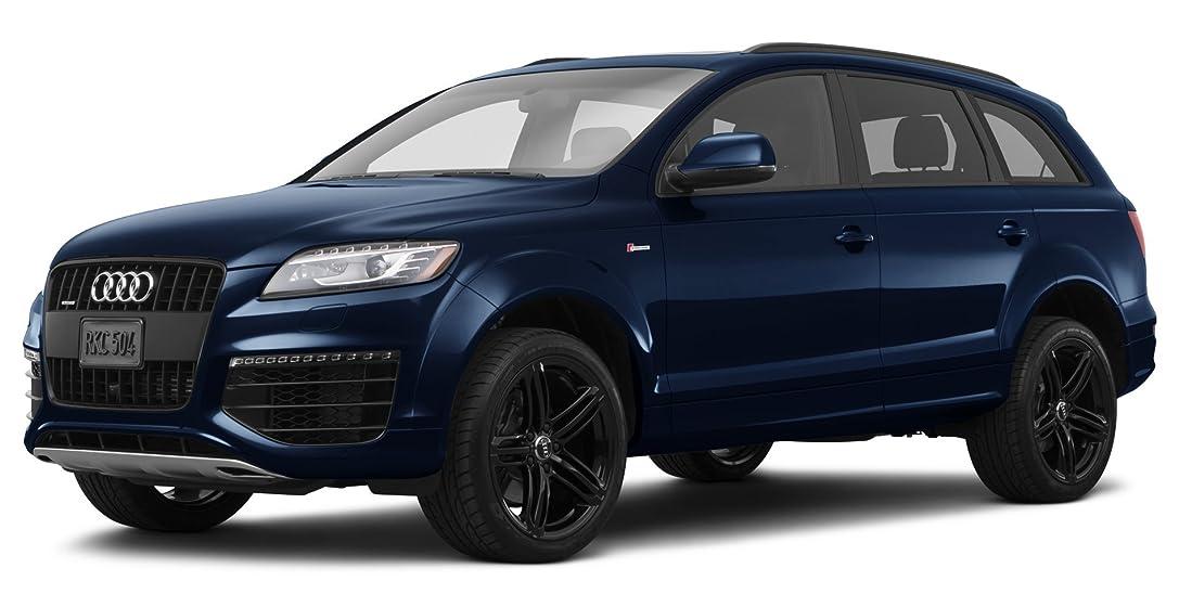 Audi Q7 Specs >> 2015 Audi Q7