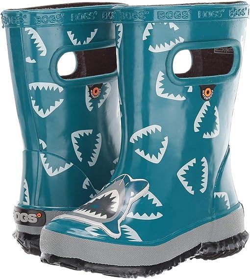 Shark Dark Blue Multi