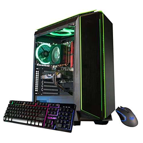 Best Gaming PC: Amazon com