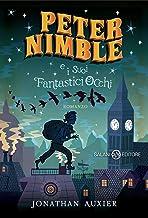 Peter Nimble e i suoi fantastici occhi (Italian Edition)