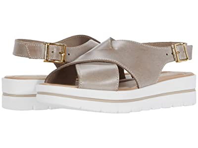 Cordani Allie (Taupe Leather) Women
