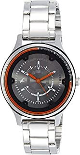 Fastrack Analog Watch For Women-6138SM01