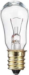 Best 12v6w light bulb Reviews
