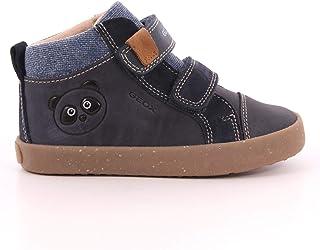 Geox B94A7F 0CL10 Zapatos Niño Azul 23