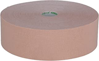 ニトリート(NITREAT) テーピング テープ 筋肉サポート用 伸縮タイプ キネシオロジーテープ スタンダード