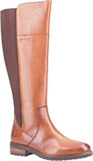 Cotswold Womens/Ladies Montpellier Long Leather Boot