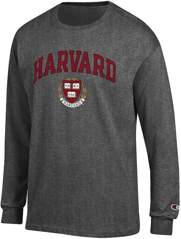 NCAA Mens NCAA Long Sleeve Shirt Team color Arch
