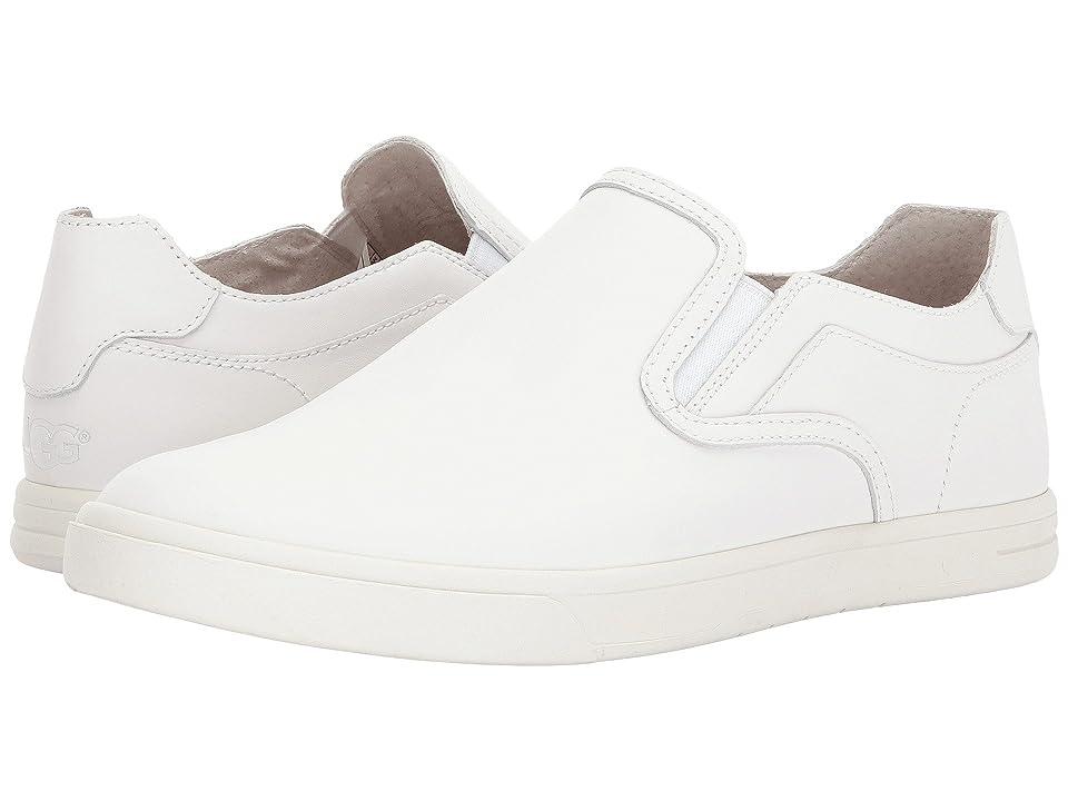 UGG Tobin (White Wall Leather) Men