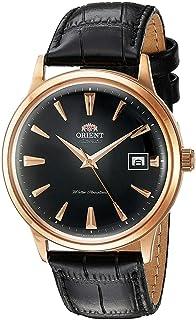 FAC00001B0 - Reloj de Pulsera para Hombre, Negro
