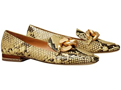 Tory Burch Ruby Chain Loafer