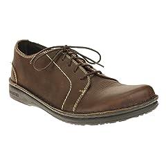 d5e5e4f33b5f Birkenstock Footprints Unisex Sheffield Leather Casual Shoe