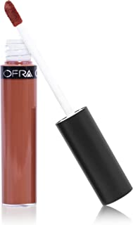Ofra Cosmetics Long Lasting Liquid Lipstick - Miami Fever by Kathleen Lights