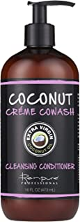 Renpure Coconut Creme Cowash Cleansing Conditioner, 470ml