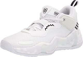 adidas Unisex-Adult D.o.n. Issue 3 Basketball Shoe