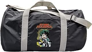 My Hero Academia Duffel Bag - Loot Crate Exclusive