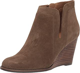 Lucky Brand Women's Yabba Ankle Boot