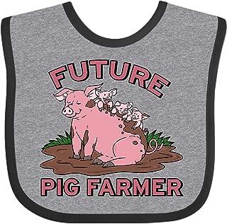 cute pig family