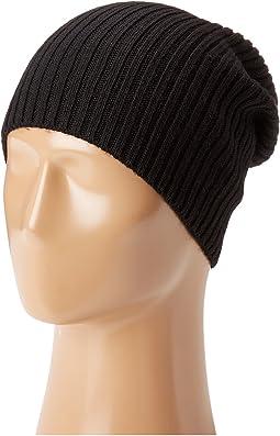 Hat Attack - Lightweight Rib Watch Cap