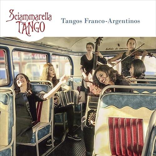 Tangos Franco - Argentinos