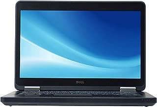 Dell Latitude E5440 14in Laptop, Intel Core i5-4300U 1.9Ghz, 8GB Ram, 128GB SSD, DVD-ROM, Windows 10 Pro 64bit (Renewed)