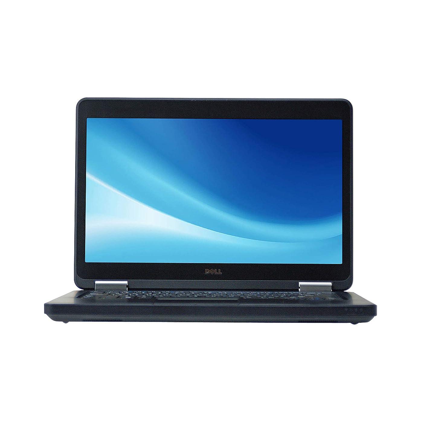 Dell Latitude E5440 14in Laptop, Core i3-4010U 1.7GHz, 4GB Ram, 500GB HDD, DVD, Windows 10 Pro 64bit (Renewed)