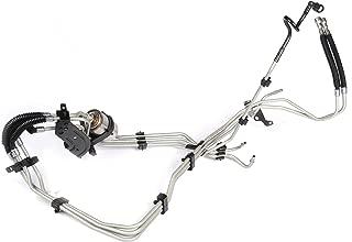 ACDelco 15769836 GM Original Equipment Fuel Feed, Vapor, and Return Hose Assembly