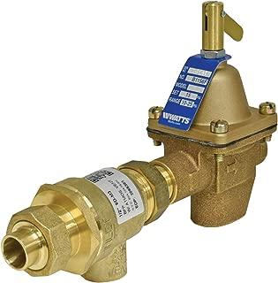 Best boiler fill valve and backflow preventer Reviews