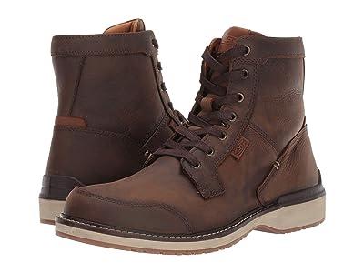 Keen Eastin Boot (Veg Brown) Men