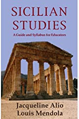 Sicilian Studies: A Guide and Syllabus for Educators Paperback