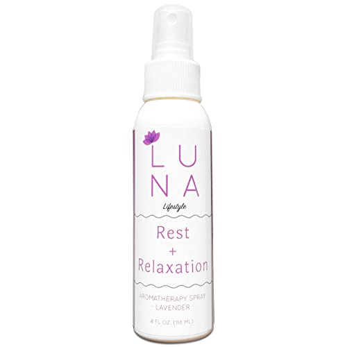 Pure Lavender Room Spray: Amazon com