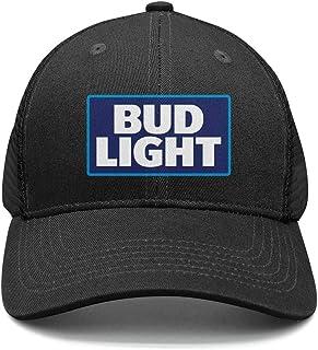 uter ewjrt Adjustable Natural-Light-Logo- Snapback Hats Unisex Best Caps 9ee39957caa