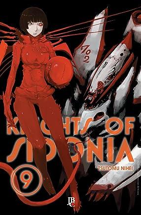 Knights of Sidonia - Volume 9