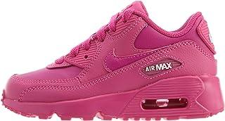 official photos 53db7 14eba Nike Air Max 90 LTR (PS), Chaussures d Athlétisme Fille