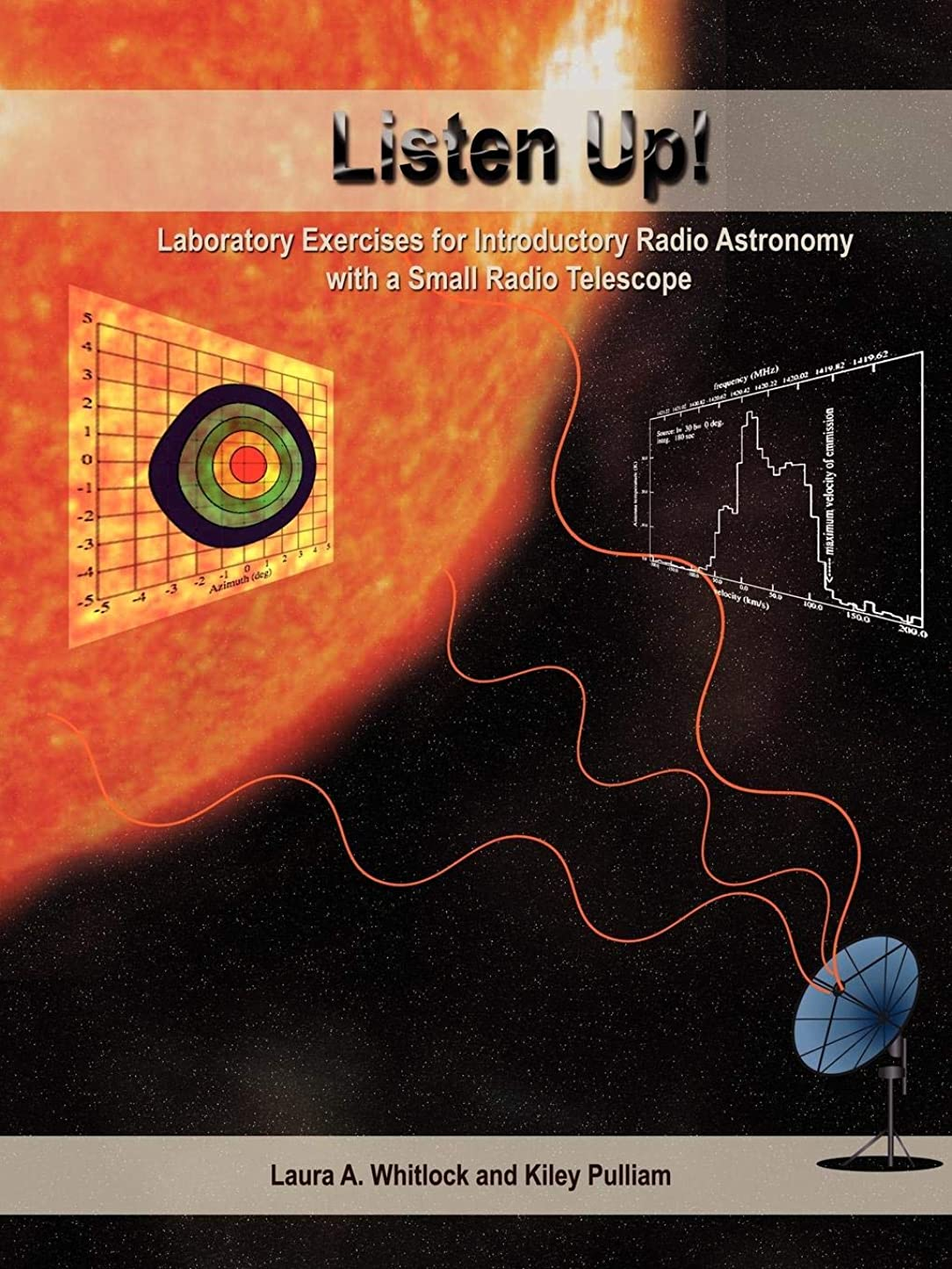 アーネストシャクルトン荒れ地ビザListen Up!: Laboratory Exercises for Introductory Radio Astronomy With a Small Radio Telescope